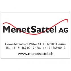 Menetsattel AG