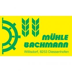 Mühle Bachmann
