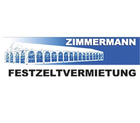 Zimmermann Zeltvermietung