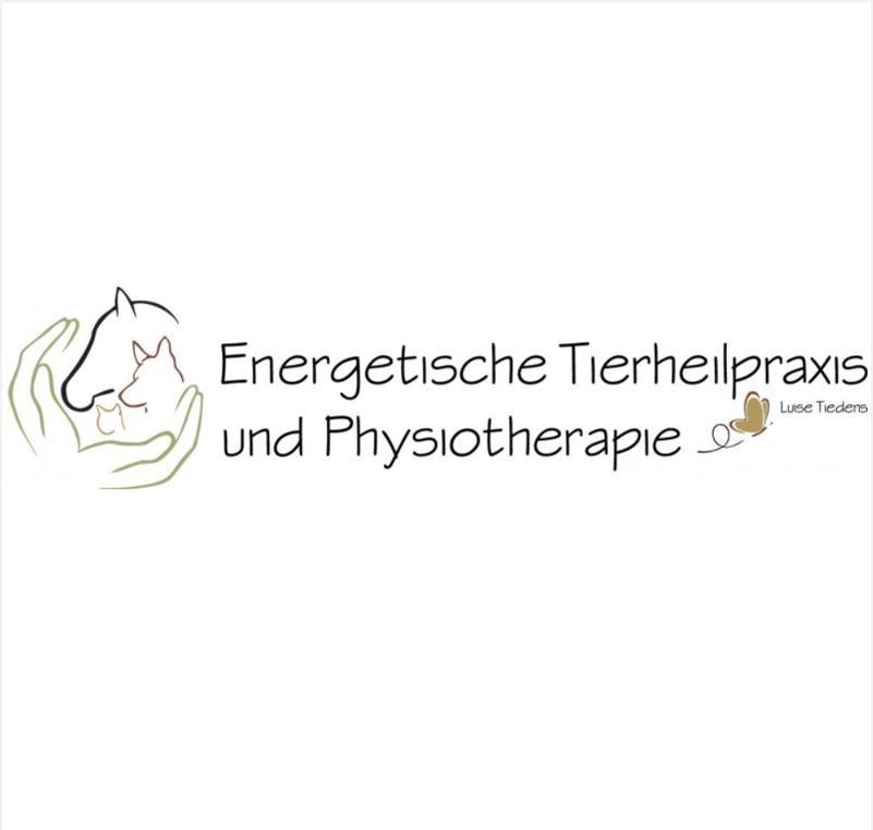 Energetische Tierheilpraxis und Physiotherapie Luise Tiedens
